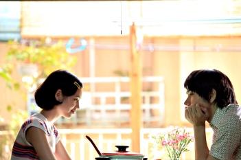 Midori e Watanabe