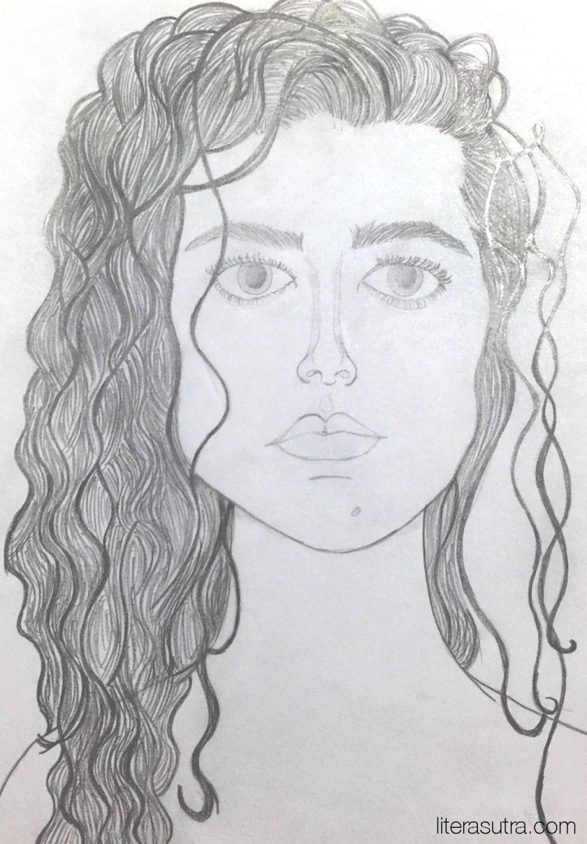 Monalisa Autorretrato