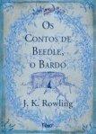 contos de Beedle o bardo jk rowling
