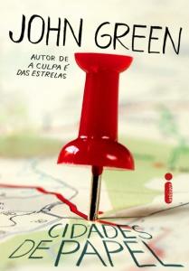 Cidades De Papel John Green