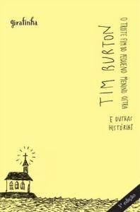 O triste fim do pequeno menino ostra Tim Burton