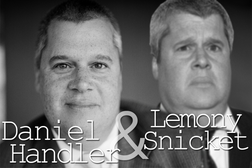 lemony-sniket-and-daniel-handler